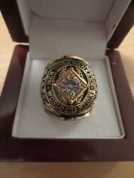 New York Yankees 1952 Championship Ring. Amazing High Quality, Heavy In Weight