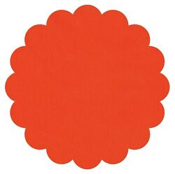 Sizzix Bigz Plus 8 Scalloped Circle 661652 Retail 49.99 Crafterand039s Must Have