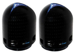 Airfree Onix 3000 Mobile Home Air Purifier Sanitizer Unit System Pack Of 2