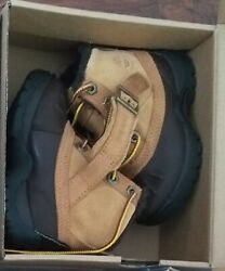 Very Cute Brand New Timberland Toddler's Boots Size 5M Model 33875 Rare Edition $39.99