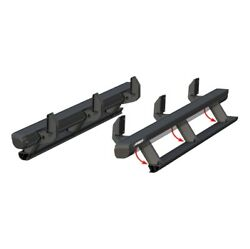 Aries 3048324 Actiontrac Powered Running Boards For 08 Ford F450 Super Duty New