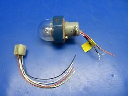Aircraft Grimes Type Iii Rear Position Light 14v Incandescent 0520-351