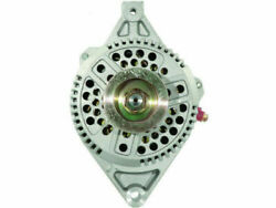 Ford 3g Extra Large One Wire Alternator 8 1/2 Inch Mouting F-350 7.3l Diesel