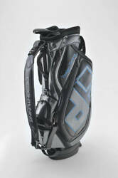 2020 Model Design Tuning Dt Stand Type Caddy Bag 100 Limited Edition Black