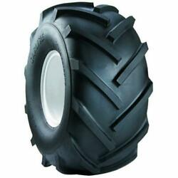 Carlisle R-1 Tru Power Lawn Garden Tire V Groove Replacement 8 Ply 31x1550-15
