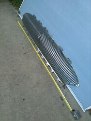 1957 Buick Grill And03957 Grille
