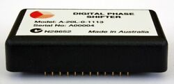 Trinity Research Labs Precision 22-bit Digital Phase Shifter
