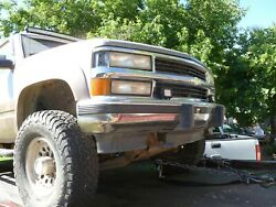 🔥 95 Chevrolet Gmc Suburban . Parting Out 🔥