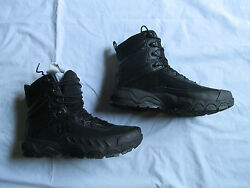 Under Armour Valsetz  2.0 1296756 Tactical man black boots  BRAND NEW  $68.87