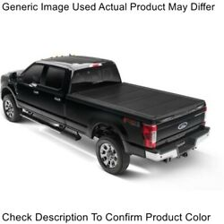Undercover Ax22026 Armor Flex Tonneau Cover For 2017-2020 Ford F-250/f-350 New