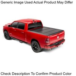 Undercover Ux32011 Ultra Flex Tonneau Cover For 2019-2020 Ram 1500 5'7 Bed New