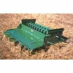 Complete Straw Chopper Compatible With John Deere 8820