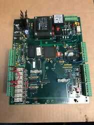 Wintriss Data Instruments Control Board D43002-01 Revision B