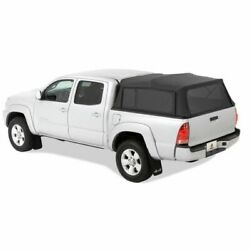 Bestop 76308-35 Supertop Truck Bed Top Black Diamond For 04-19 Toyota Tacoma New