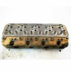 Used Cylinder Head Compatible With Case 1845s 580 1845 1835b 1845b D188 1835