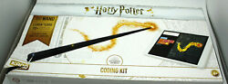 Harry Potter Coding Kit By Kano Missing One Button, Broken,repair,parts