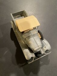 Hubley Toys - Vintage Toy Truck - Cast Iron - Collectible Cars Rare