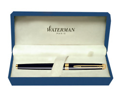 Brand New All Types Of Waterman Hemisphere Roller Ball Pen At Affordable Prices