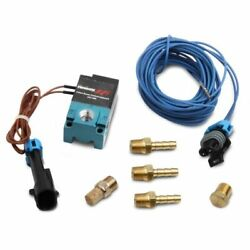Holley 557-200 Boost Control Solenoid 3 Port Boost Control Solenoid Valve New