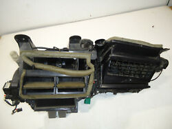 2006 Lincoln Zephyr A/c Heater Core Housing Box