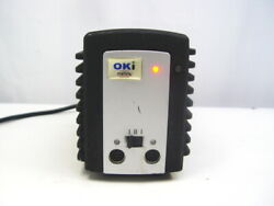 Oki Metcal Mfr-ps2200 Smartheat Soldering Station Power Supply