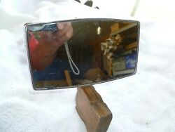 1969 1970 Mustang Ford Outside Rear View Mirror Standard C9zb 17743a Oem 69 70