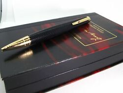 Writers Edition Virginia Woolf Limited Edition Ball Point Pen