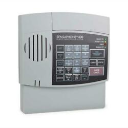 Sensaphone 400 Series 4 Channel Remote Monitoring System All Hvac Types Tools