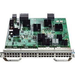 New Sealed Cisco C9400-lc-48u Line Card For C9400 Series Chassis