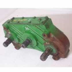 Used Gear Case Compatible With John Deere 995 Ae70374