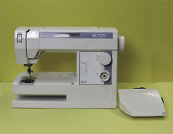 Viking Husqvarna 205 Sewing Machine Parts, Project, As-is