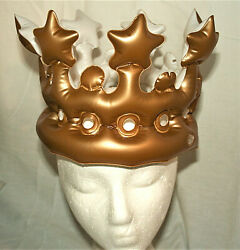 King Or Queens Royal Birthday Crown Loot Crate Exclusive Nos New Sealed Cosplay