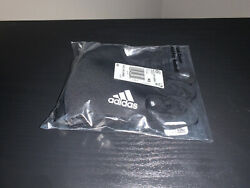 Adidas Face Mask Cover 3 Pack Large New Black amp; Blue FREE Shipping