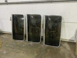 2nd Gen Trans Am / Camaro Hurst Hatch T Top Lot Used Great Condition.