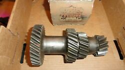 1960s Dodge Chrysler Plymouth 8 Cyl 3 Speed Transmission Cluster Gear 2124384
