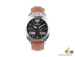 Anonimo Militare Automatic Watch, Grey, 43,4 Mm, 12 Atm, L Am-1020.01.002.a02