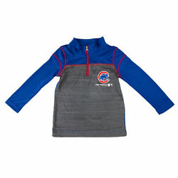 Team Athletics Youth MLB Logo Pullover  Polyester Long Sleeve Shirt $9.99