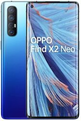 Cellulare Smartphone Oppo Find X2 Neo 5g 256gb+12gb Ram 6.5 Starry Blue