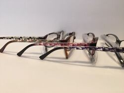 Gamma Ray Women#x27;s Reading Glasses 1.50 4 Print Fashion Labels for Women 1.50 $18.81