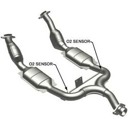 441108 Magnaflow Catalytic Converter New For Ford Mustang 1994-1995