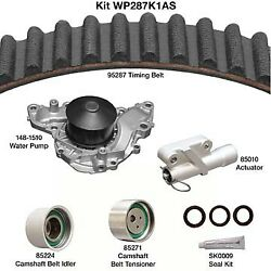 Wp287k1as Dayco Timing Belt Kit New For Mitsubishi Eclipse Galant Diamante 97-04