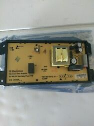 316455410 Genuine Oem Gibson Electrolux Gas Oven Control Board Clock Timer