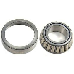 410.35006 Centric Wheel Bearing Front Outer Exterior Outside New For Mercedes