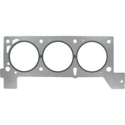 Ahg252l Apex Cylinder Head Gasket Driver Left Side New For Town And Country Lh
