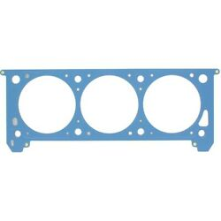 Ahg398r Apex Cylinder Head Gasket Passenger Right Side New For Chevy Rh Hand