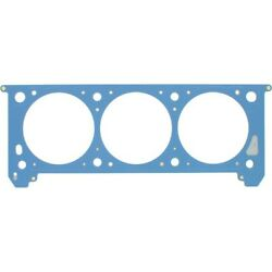 Ahg398l Apex Cylinder Head Gasket Driver Left Side New For Chevy Lh Hand Impala