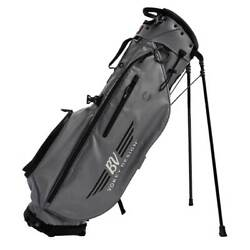 100 Bokei Design Vokey Limit Limited Stand Bag Standbag - Gray 8 Inches 8Inch $744.97