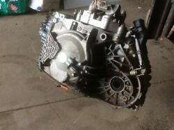 17-18 Jeep Compass 2.4 Automatic Transmission Engine Id Ede 9 Speed 4wd