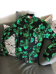 2018 Nigeria Nike World Cup Jacket Xl Extra Largebnwt New Sold Out - Last
