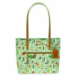 Bambi And Friends Shopper Tote By Dooney And Bourke